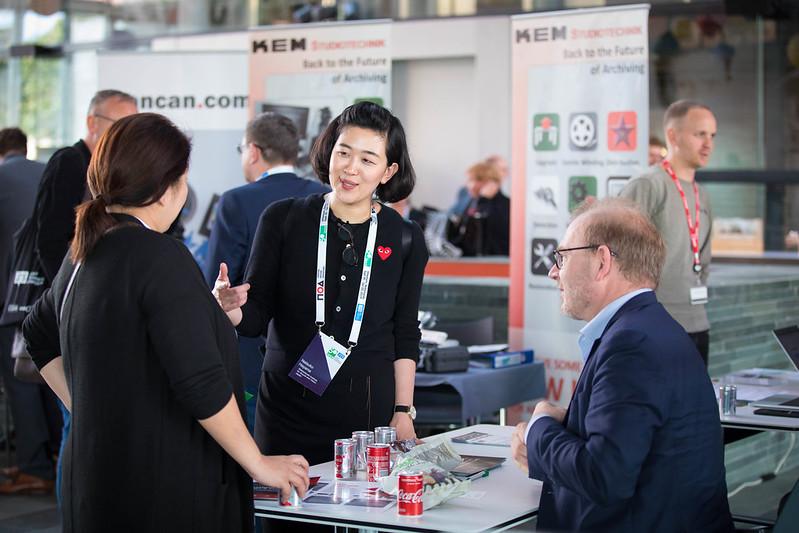 Conferentie IASA/JTS 2019